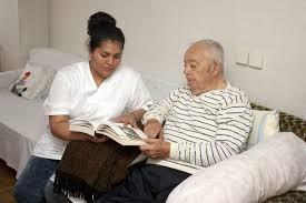 aide a domicile pour personnes âgées